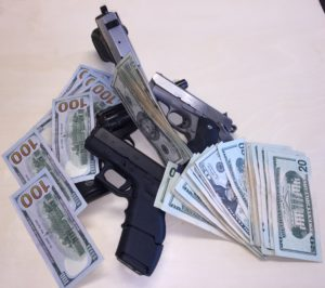 got firearms