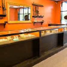 jewelry selection chesapeake square
