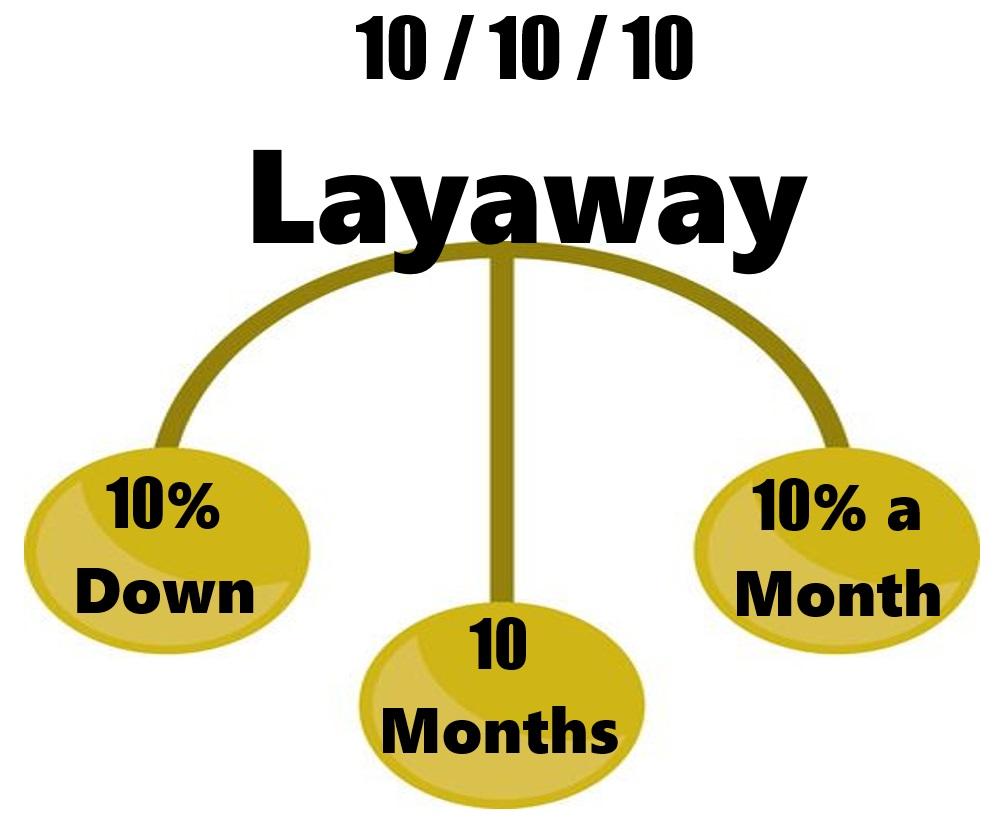 pawn shop layaway process